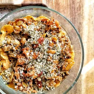 Healthy cereal ideas that are high fiber 4
